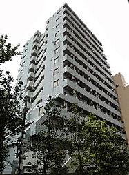 東京都練馬区中村北1丁目の賃貸マンションの外観