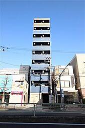 みおつくし都島[7階]の外観