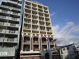 ラ・ウェゾン上沢通 鴎風館[3階]の外観