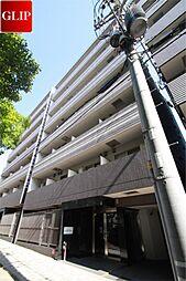 リヴシティ横濱インサイト II[6階]の外観