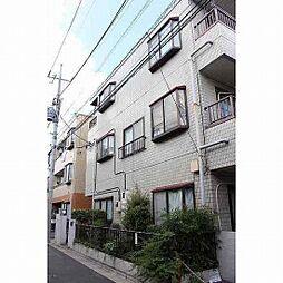 マンション・ナガセ[0101号室]の外観