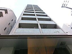 BPRレジデンス本町東[9階]の外観