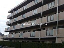 スカール太田南[1階]の外観