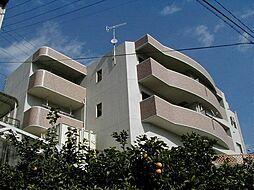 グリーンフル吉田[3階]の外観