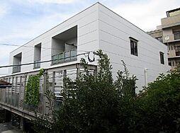 コートモデリア[2階]の外観
