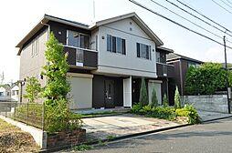 シャーメゾン松井山手[2階]の外観