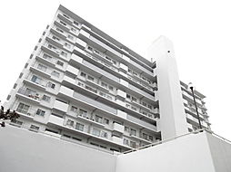 大阪府寝屋川市打上宮前町の賃貸マンションの外観