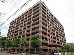 北海道札幌市中央区北三条西11丁目の賃貸マンションの外観
