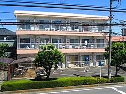 昇陽館[3階]の外観