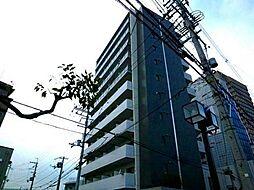 ゼファー東大阪[303号室号室]の外観