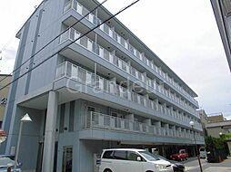 アーバンヨシダ2[4階]の外観