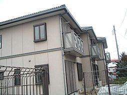 [テラスハウス] 千葉県八千代市下市場1丁目 の賃貸【/】の外観