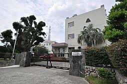 鳴海東部小学校まで1138m