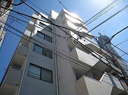 ホーユウコンフォルト隅田公園第2[2階]の外観