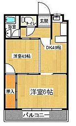 戸畑駅 2.8万円