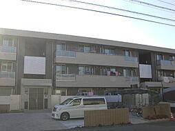 ケーズハーモニー近江堂[101号室]の外観