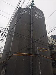 ラフィスタ川崎IV[2階]の外観
