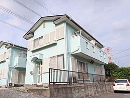 [テラスハウス] 埼玉県川越市川鶴2丁目 の賃貸【/】の外観