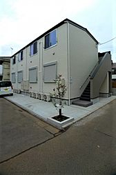 プレミアハイツ清瀬[2階]の外観