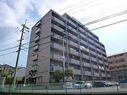 ハイグレード高井田[806号室号室]の外観