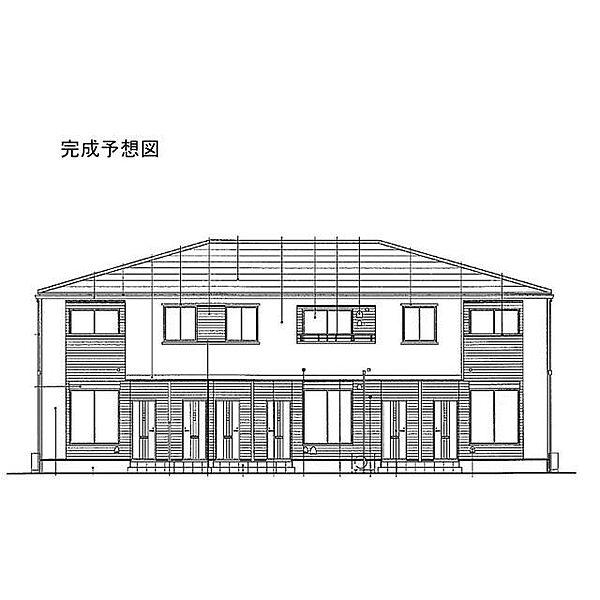 アヴニール 2階の賃貸【広島県 / 府中市】