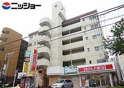 仁ビル[5階]の外観