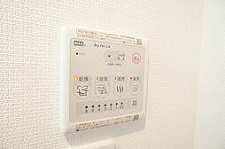 リブリ・ベイルーフ金沢八景の浴室乾燥機