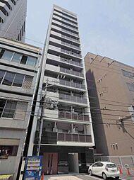プライムアーバン御堂筋本町[7階]の外観