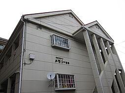 メモリー吉塚[102号室]の外観