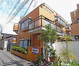 京都府京都市上京区七番町の賃貸マンションの外観
