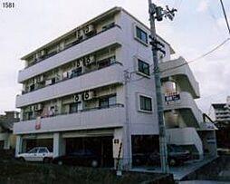 枝松ローズパレス[303 号室号室]の外観