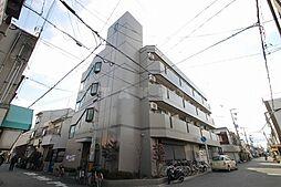 藤マンション2[2階]の外観