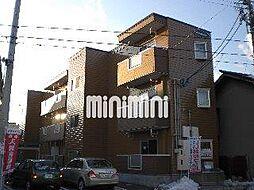 Maruyama II[1階]の外観