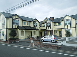 [テラスハウス] 愛媛県東温市横河原 の賃貸【/】の外観