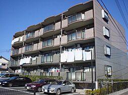 埼玉県川口市芝塚原1丁目の賃貸マンションの外観