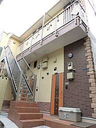 ユナイトステージ 小倉ファースト[2階]の外観