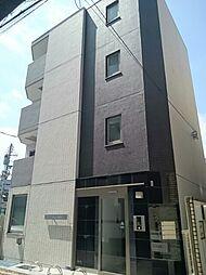 東京メトロ銀座線 外苑前駅 徒歩8分の賃貸マンション