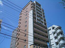 ラフィネス博多駅南[4階]の外観