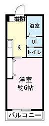 大岡駅 4.8万円