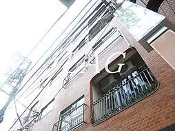 内田マンション[3階]の外観