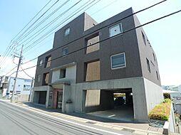 田村ビル[2階]の外観