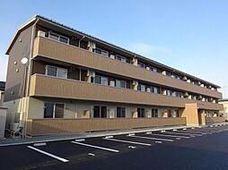 JR奥羽本線 北山形駅 桧町三丁目下車 徒歩4分の賃貸アパート