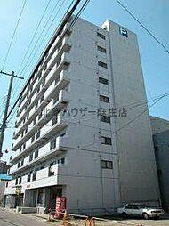ビスタ麻生[6階]の外観