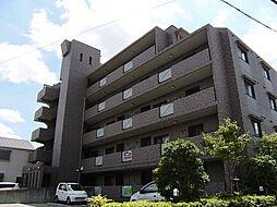 大阪府豊中市庄内幸町2丁目の賃貸マンションの外観