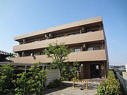 VIP-IN太平洋ノースヒルズ[203号室]の外観