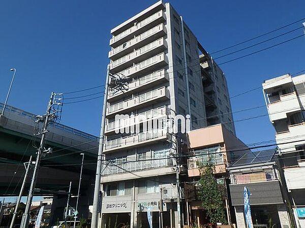メゾン ルピナス 9階の賃貸【愛知県 / 名古屋市港区】