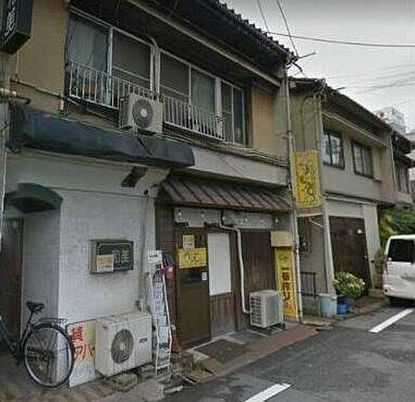 斎藤アパート 1階の賃貸【広島県 / 福山市】