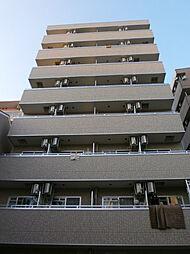 シャトー桜川[6階]の外観