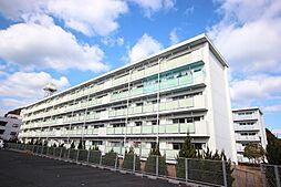 ビレッジハウス伊川1号棟[5階]の外観