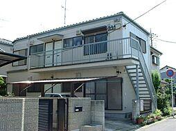 さくら荘[2階]の外観